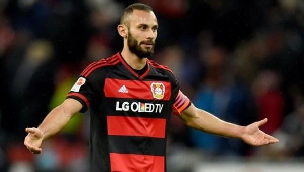 Borussia Dortmund, Ömer Toprak'tan vazgeçti