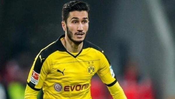 Borussia Dortmund'dan Nuri Şahinli Ramazan mesajı