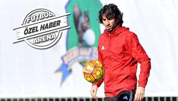 Sivasspor Transfer Haberleri: Burhan Eşer, Sivasspor'da kalacak mı?