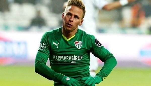 Bursaspor Haberleri: Schalke, Balazs Dzsudzsak'ı transfer etmek istiyor
