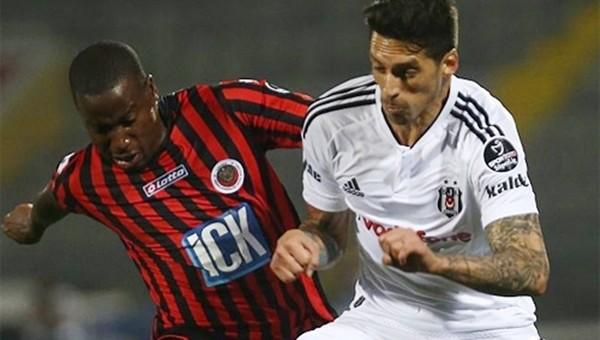 Bursaspor Transfer Haberleri: Djalma Campos harekatı