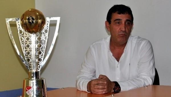 Erhan Elmastaş '6 oyuncu kiralayabiliriz'