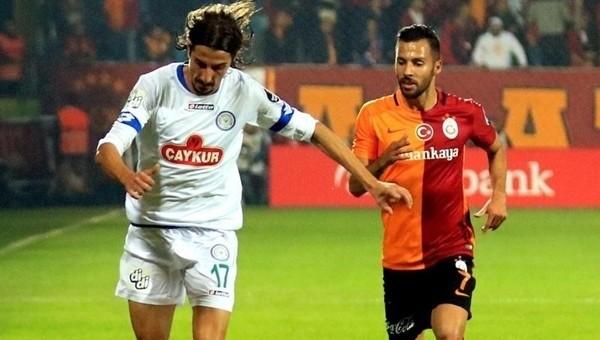 Çaykur  Mehmet Akyüz kontrolden geçti