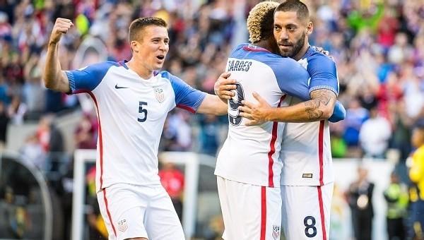 Copa America Haberleri: ABD, Ekvador'u mağlup etti (ABD 2-1 Ekvador maç özeti)