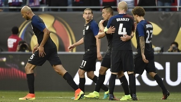 Copa America Haberleri: ABD, Kosta Rika'yı farklı geçti (ABD Kosta Rika maç özeti)