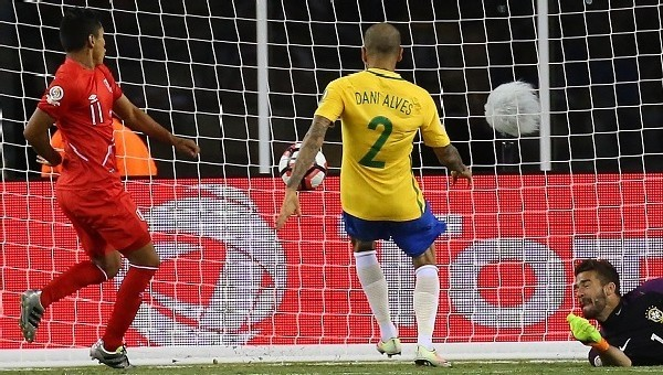 Copa America Haberleri: Brezilya'ya büyük şok (Brezilya 0-1 Peru maç özeti)