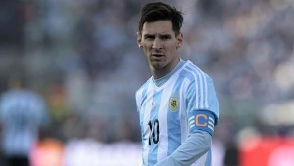Copa America Haberleri: Lionel Messi'nin büyük başarısı
