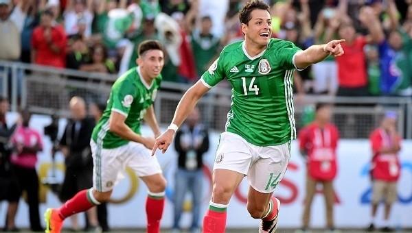 Copa America Haberleri: Meksika, Jamaika'yı rahat geçti (Meksika 2-0 Jamaika maç özeti)