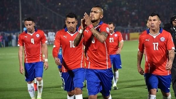 Copa America Haberleri: Şili, Bolivya'yı mağlup etti (Şili 2-1 Bolivya maç özeti ve golleri)