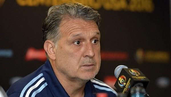 Copa America'ya Arjantin'li hocalar damga vurdu