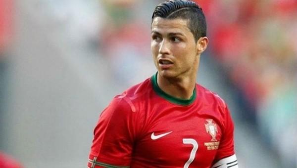 Cristiano Ronaldo'nun gözü 3 rekorda