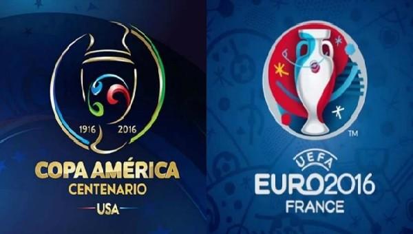 Dünyadan Futbol Haberleri: Copa America ve EURO 2016 şampiyonları karşılaşacak