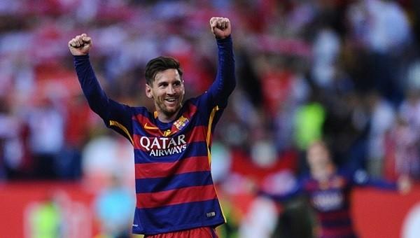 Dünyadan Futbol Haberleri: En pahalı futbolcu Lionel Messi