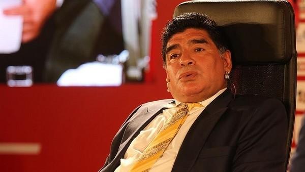 Dünyadan Futbol Haberleri: Maradona'dan Messi'ye çağrı