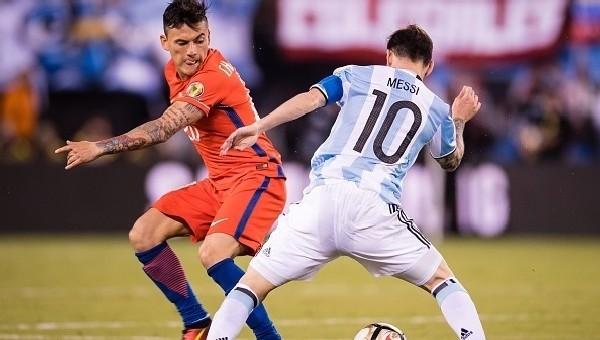 Dünyadan Futbol Haberleri: Şampiyon olamayan Arjantin, hoca eskiten Brezilya