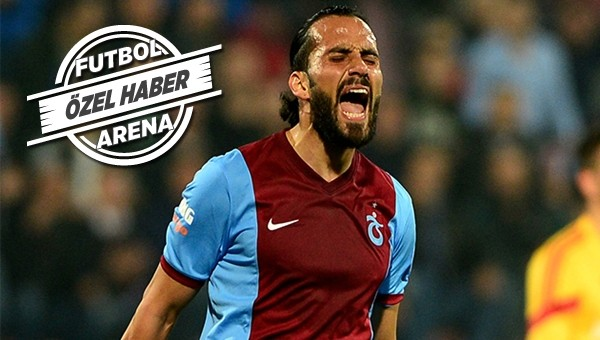 Trabzonspor Haberleri: Trabzonspor'un transfer listesi - Fabian Castillo, Vladimir Weiss