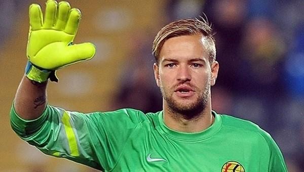 Eskişehirspor Tranfer Haberleri: Goran Causic gitti, Ruud Boffin kaldı!