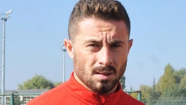 Eskişehirspor Haberleri: Kaan Kanak Çaykur Rizespor'un gündeminde