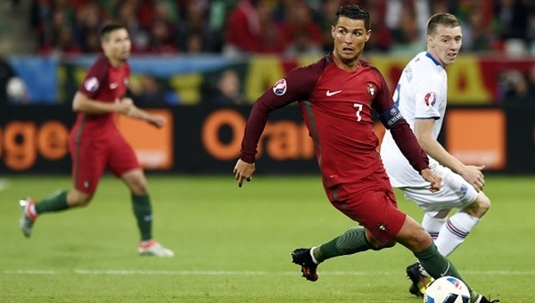 Cristiano Ronaldo 800. maç barajını geçti