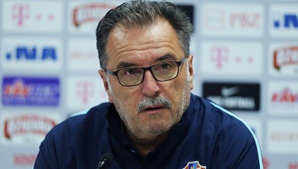 Darijo Srna Çek Cumhuriyeti maçında sahada olacak