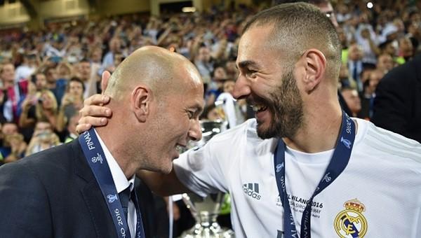 Karim Benzema'nın 'ırkçılık' suçlaması Fransa'yı karıştırdı!