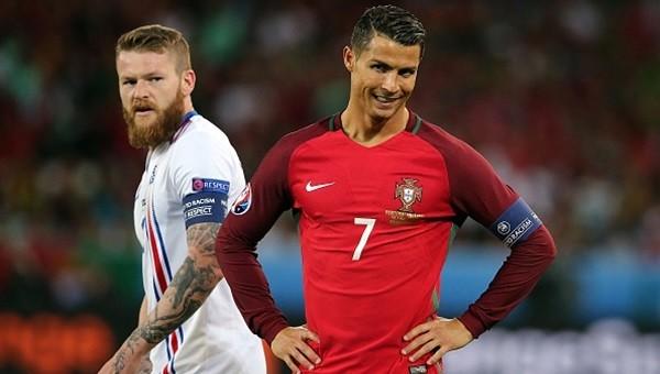 EURO 2016 Haberleri: Portekiz - İzlanda analizi