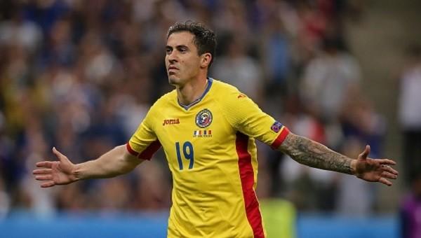 Romanya'nın golcüsü Stancu'dan rakiplere gözdağı