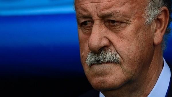 Del Bosque'den Beşiktaş itirafı! Maç öncesi...