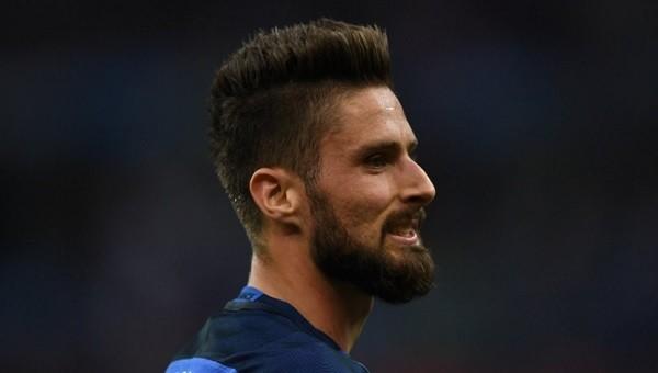 Euro 2016'nın ilk golü Fransa - Romanya maçı