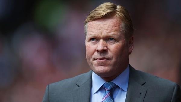 Everton'dan Teknik Direktör transferi!
