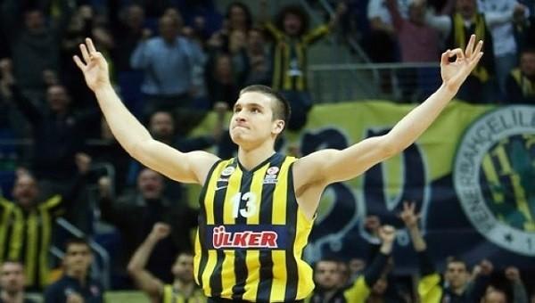 Fenerbahçe Haberleri: Bogdanovic'ten gidecek misiniz sorusuna cevap