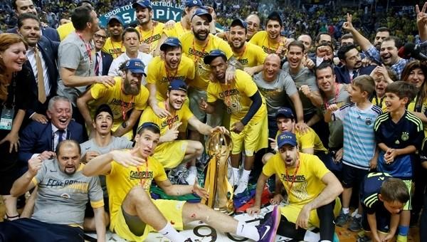 Fenerbahçe Haberleri: En değerli oyuncu Datome oldu