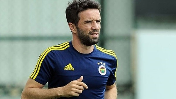 Fenerbahçe Haberleri: Gökhan Gönül'ün Aziz Yıldırım beklentisi