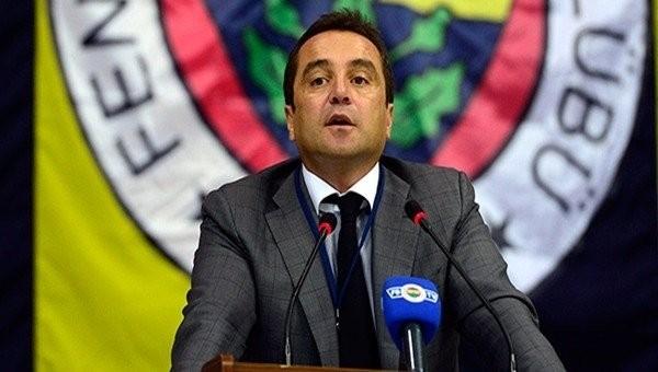 Fenerbahçe Haberleri: İlhan Ekşioğlu'ndan ilginç Aziz Yıldırım paylaşım