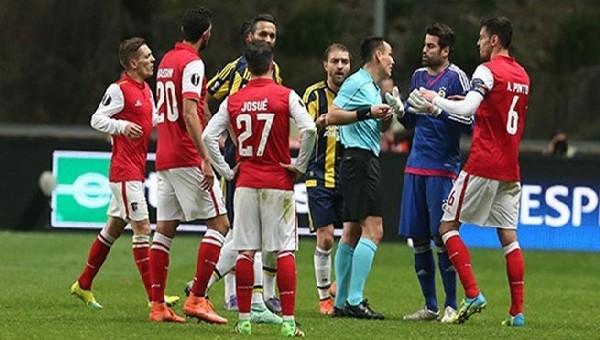 Fenerbahçe Haberleri: Ivan Bebek için takipsizlik kararı