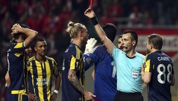 Fenerbahçe Haberleri: Ivan Bebek soruşturması talebi kabul edildi