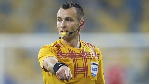 UEFA İvan Bebek'e acımadı! İşte cezası...