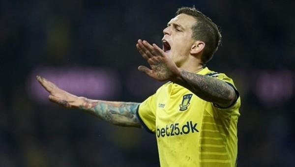 Fenerbahçe Haberleri: Daniel Agger transferinde FLAŞ gelişme