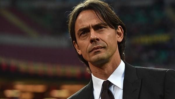 Filippo Inzaghi 3. Lig Takımı ile anlaştı!