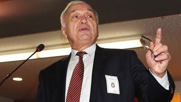 Hamdi Yasaman'dan Dursun Özbek'e sert eleştiri