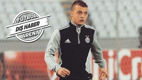 Galatasaray için Mihajlovic iddiası