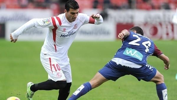 Sevilla, Reyes ile yollarını ayırdı
