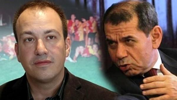 Galatasaray'da yönetimde kriz! Ayrıldı
