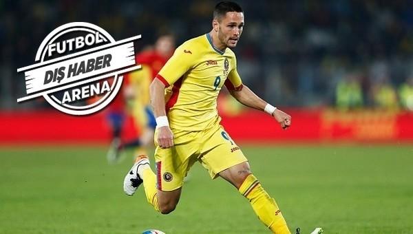 Galatasaray Transfer Haberleri: Florin Andone ile 5 yıllık anlaşma