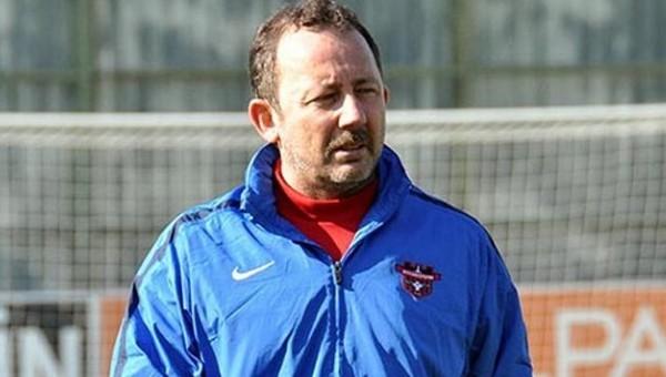 Gaziantepspor Haberleri: Sergen Yalçın ile yeniden anlaşma olacak mı?