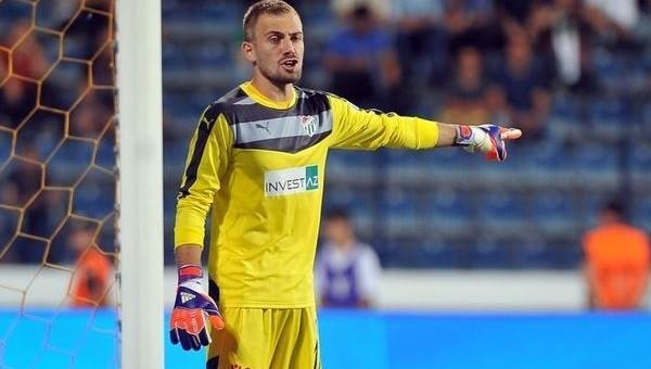 Gaziantepspor Haberleri: Mert Günok ve Cerniauskas transfer olacak mı?