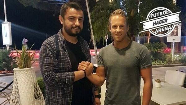 Gaziantepspor Transfer Haberleri: Bart Van Hintum ile resmen anlaşıldı