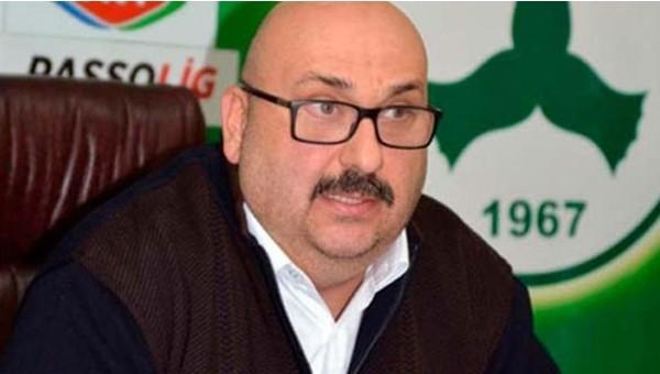 Mustafa Bozbağ başkan adayı olacak mı?