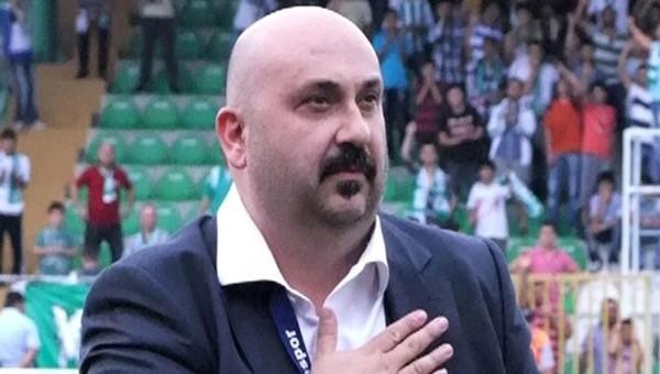 Mustafa Bozdağ neden aday oldu?