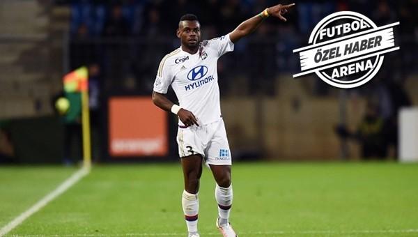 Beşiktaş Transfer Haberleri: Trabzonspor da Henri Bedimo'nun peşinde!